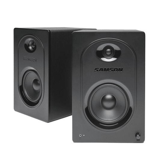 Samson MediaOne M50 Coppia monitor attivi 5.25''
