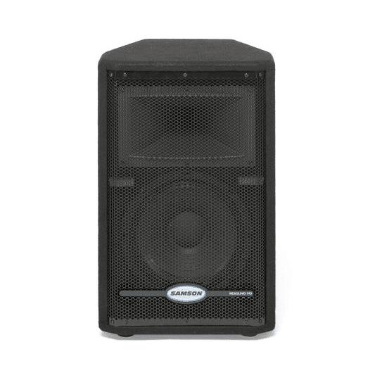 Samson RS10 HD Diffusore passivo 300W
