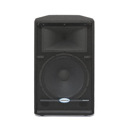 Samson Rs15 HD Diffusore Passivo a 2 vie 600W woofer 15