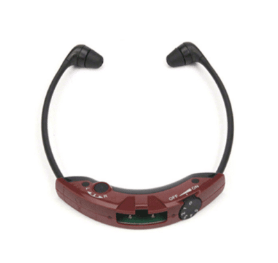 Sennheiser Audiology RI50 Cuffie sostitutive/aggiuntive SET50, SET55TV