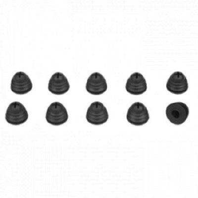 Sennheiser Audiology Set di 5 Coppie di Gommini lamellari per Cuffie RS 4200 II
