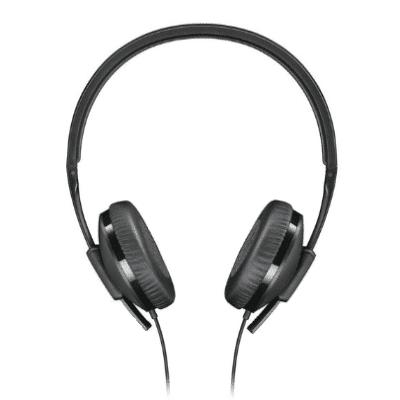 Sennheiser HD100 Cuffie cablate Black