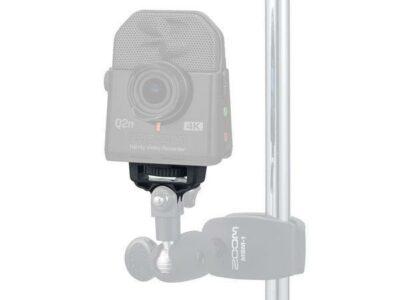 Zoom ACM-1 Camera Mount per Q2n-4K