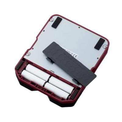 Zoom B1FOUR Pedaliera multieffetto, amp-simulator per basso