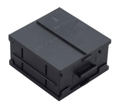 Zoom BCF-8 Porta Batterie per F8