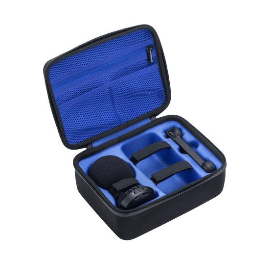 Zoom CBH-3 Astuccio morbido per H3-VR
