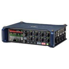 Zoom F8 - registratore multitraccia 8 canali + mixer OUTLET