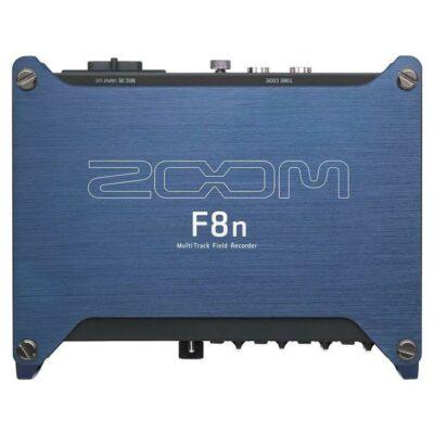 Zoom F8N Registratore multitraccia 8 canali