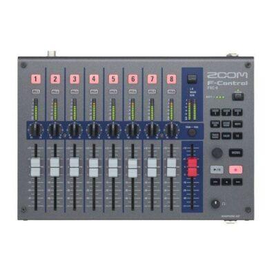 Zoom FRC8 Dispositivo di controllo remoto per F8 e F4