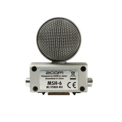 Zoom MSH-6 Capsula per Microfono Mid-Side per Registratori Zoom H5 e H6