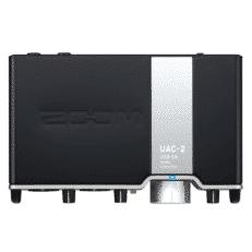 Zoom UAC2 Convertitore audio-mini 2IN/2OUT