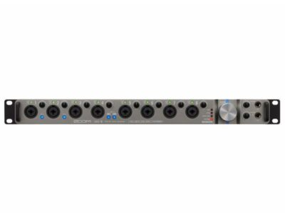 Zoom UAC8 Convertitore audio-mini 18IN/20OUT