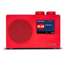RLine SoundDab One Rosso