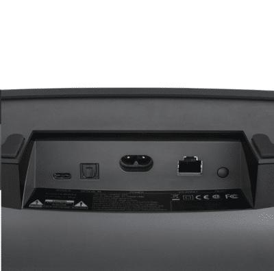 Bowers & Wilkins Formation Bar Soundbar Bluetooth Nero