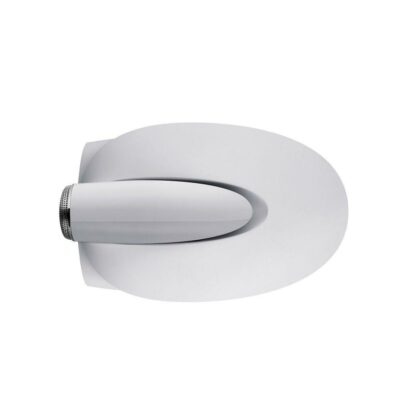 Bowers & Wilkins Formation Duo Singolo Altoparlante Silver White