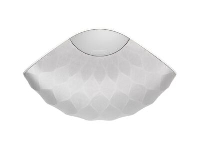 Bowers & Wilkins Formation Wedge Diffusore Bluetooth Silver