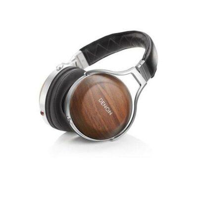 Denon AH-D7200 Cuffia On-Ear Noce Natural