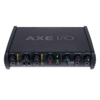IK MULTIMEDIA AXE I/O Interfaccia audio chitarra o basso