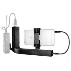 IK MULTIMEDIA iKlip A/V Supporto audio/video smartphone