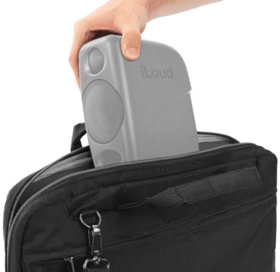 IK MULTIMEDIA iLoud Micro Monitor Travel Bag