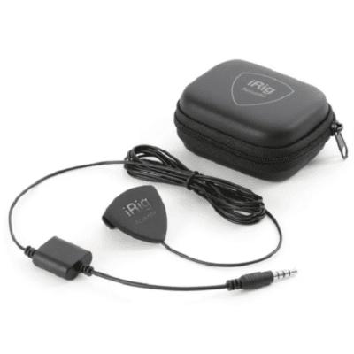 IK Multimedia iRig Acoustic Microfono per strumenti acustici