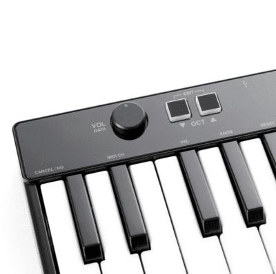 IK MULTIMEDIA iRig Keys 25 MINI MASTER Tastiera controller