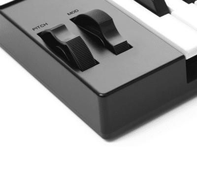 IK MULTIMEDIA iRig KEYS PRO MASTER Tastiera 37 tasti telefono/computer