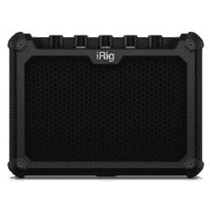IK MULTIMEDIA iRig Micro Amplificatore Black