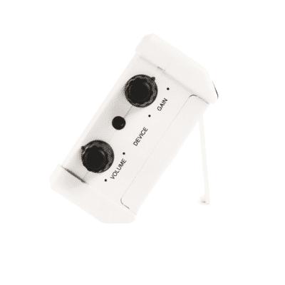 IK MULTIMEDIA iRig Nano Amp Amplificatore White