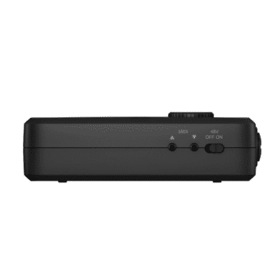 IK Multimedia iRig Pro I/O Interfaccia audio midi per strumenti