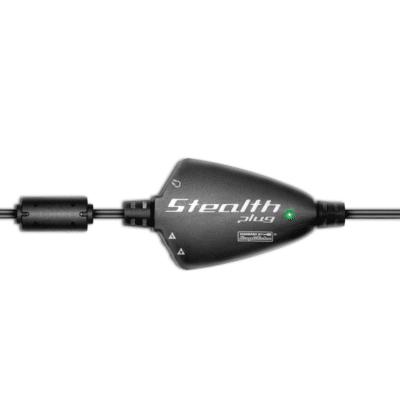 IK MULTIMEDIA StealthPlug CS Interfaccia audio USB chitarra/basso