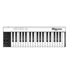 IK MULTIMEDIA Tastiera iRig Keys PRO e SampleTank 3