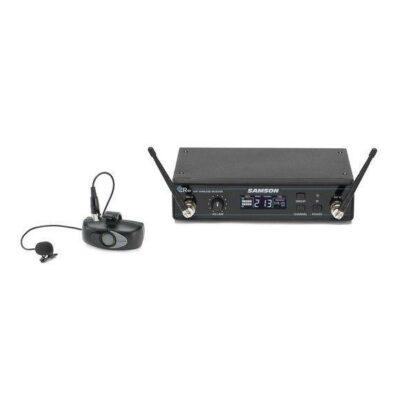 Samson AirLine ALX Lavalier Sistema Wireless UHF con microtrasmettitore