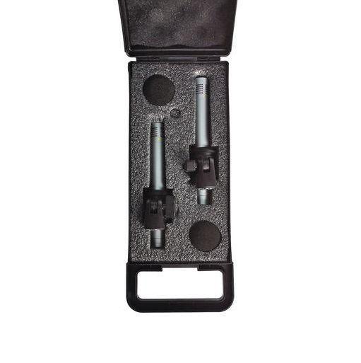 Samson C02 Coppia microfoni condensatore supercardioide a penna