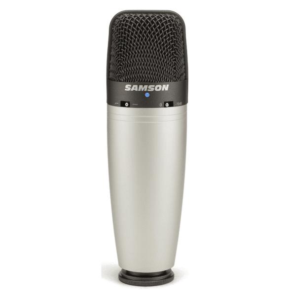 Samson C03 Microfono condensatore