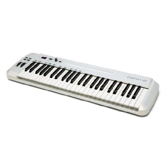 Samson Carbon 49 Controller MIDI USB