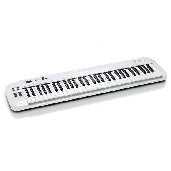 Samson Carbon 61 Controller MIDI USB