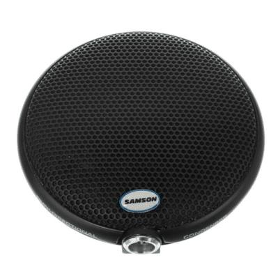 Samson CM11B Microfono da tavolo condensatore omnidirezionale Nero
