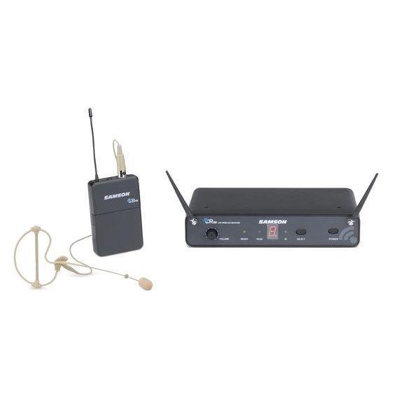 Samson Concert 88 UHF Earset System C (638-662 MHz)