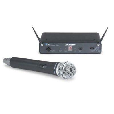 Samson Concert 88 UHF Handheld System F (863-865 MHz)