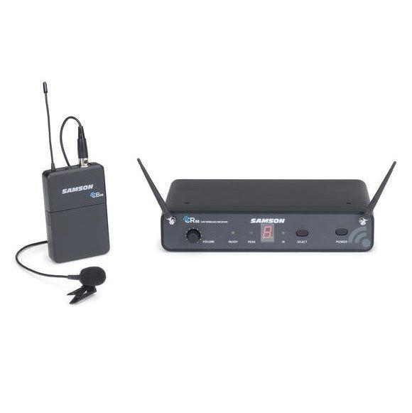 Samson Concert 88 UHF Presentation System Banda C (638-662 Mhz)