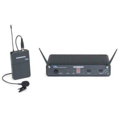 Samson Concert 88 UHF Presentation System Banda F (863-865 MHz)