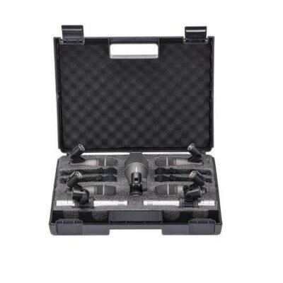 Samson DK707 Set di Microfoni per Batteria 7 pz