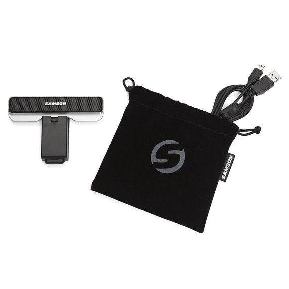 Samson Go Mic Connect Microfono a Condensatore USB