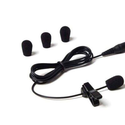 Samson LM10-SPUGNE Microfono lavalier e spugne