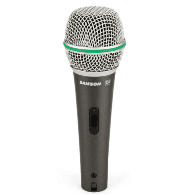Samson Q4 CL Microfono palmare cardioide