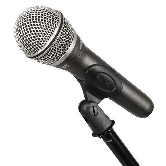 Samson Q7VP Sistema completo microfono