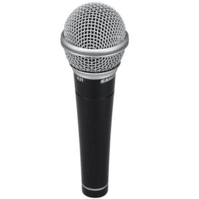 Samson R21S Microfono dinamico cardioide