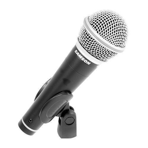 Samson R21S3 Set 3 Microfoni Dinamici Cardioidi