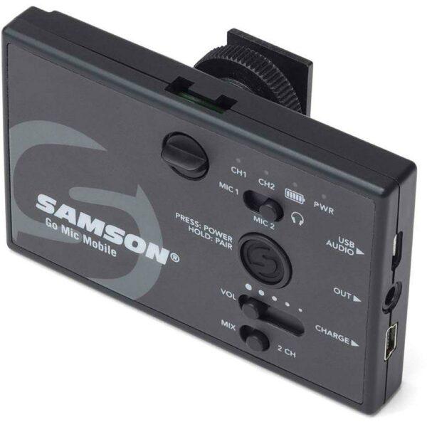 Samson Ricevitore per Go Mic Mobile